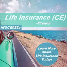 Oregon - Life Insurance